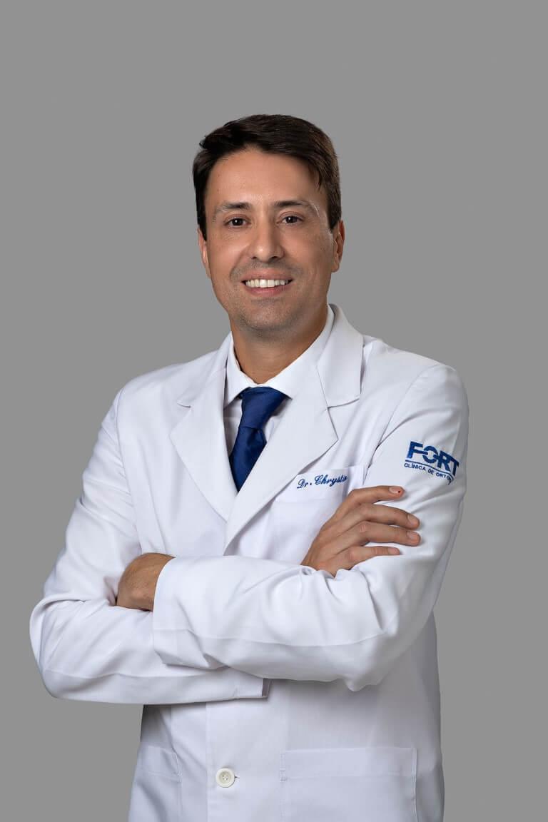 Dr. Chrystian Baroncelli