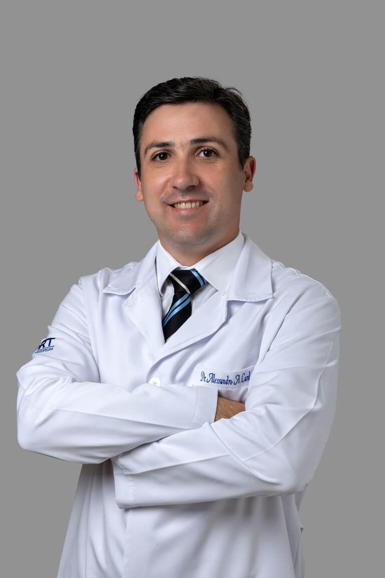 Dr. Alessandro Alvarenga Cardoso