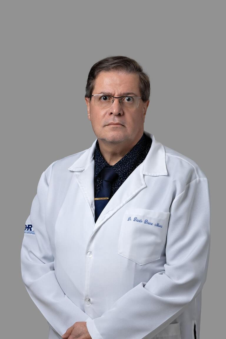 Dr. Danilo Direne Neves