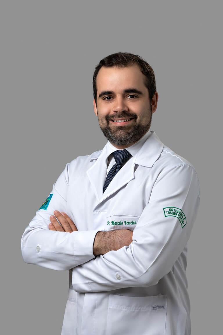 Dr. Marcelo Mendes Ferreira