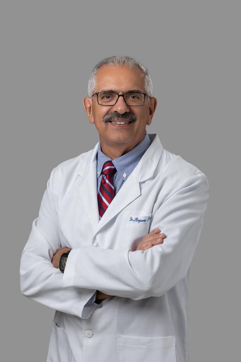 Dr. Rogério de Carvalho Lemos