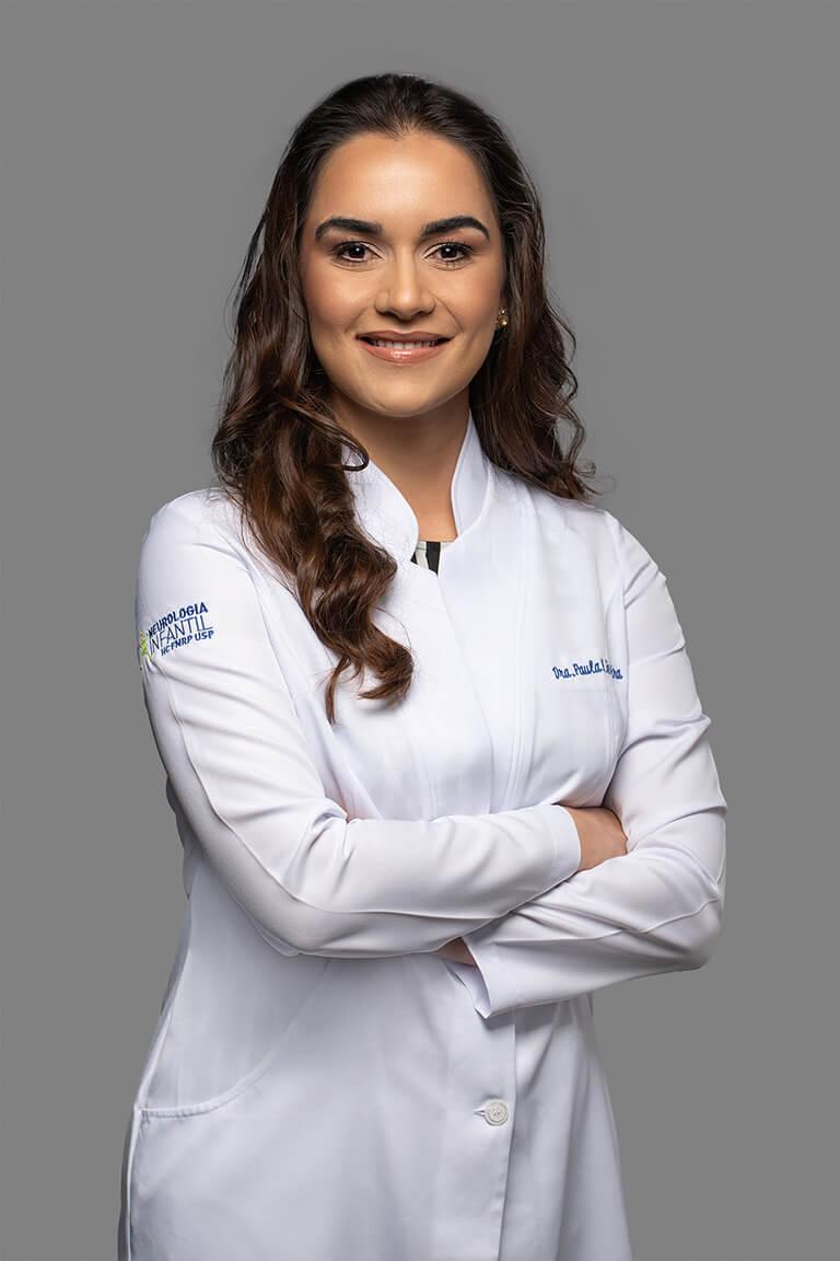 Dra Paula Mendes Ferreira